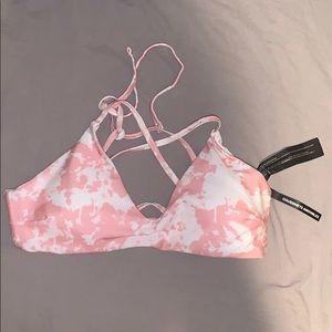 Garage Bikini Top